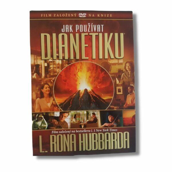 Jak používat dianetiku DVD